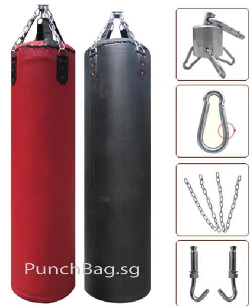 Punching Bag Singapore Hanging Standing Punch