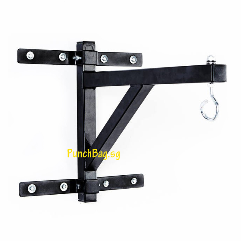 Punch Bag Wall Mount Bracket